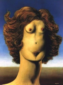 magritte+rape