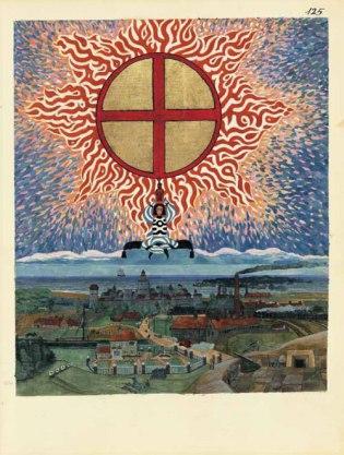 C. G. Jung, The Red Book, Liber Novus - The Culturium