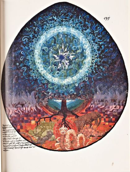 Carl Jung. The Red Book (Liber Novus)2