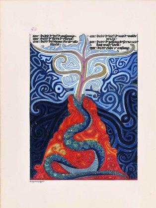 Carl Jung. The Red Book (Liber Novus)3