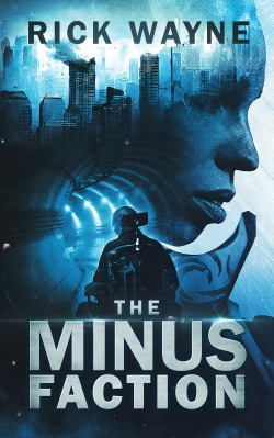 The Minus Faction - eBook small