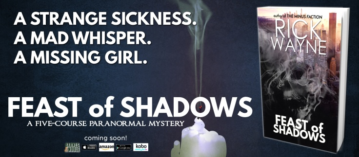 Banner Feast of Shadows