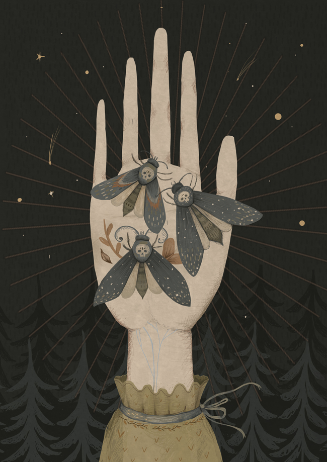02enchanting-folkloristic-illustrations-and-animations-by-alexandra-dvornikova
