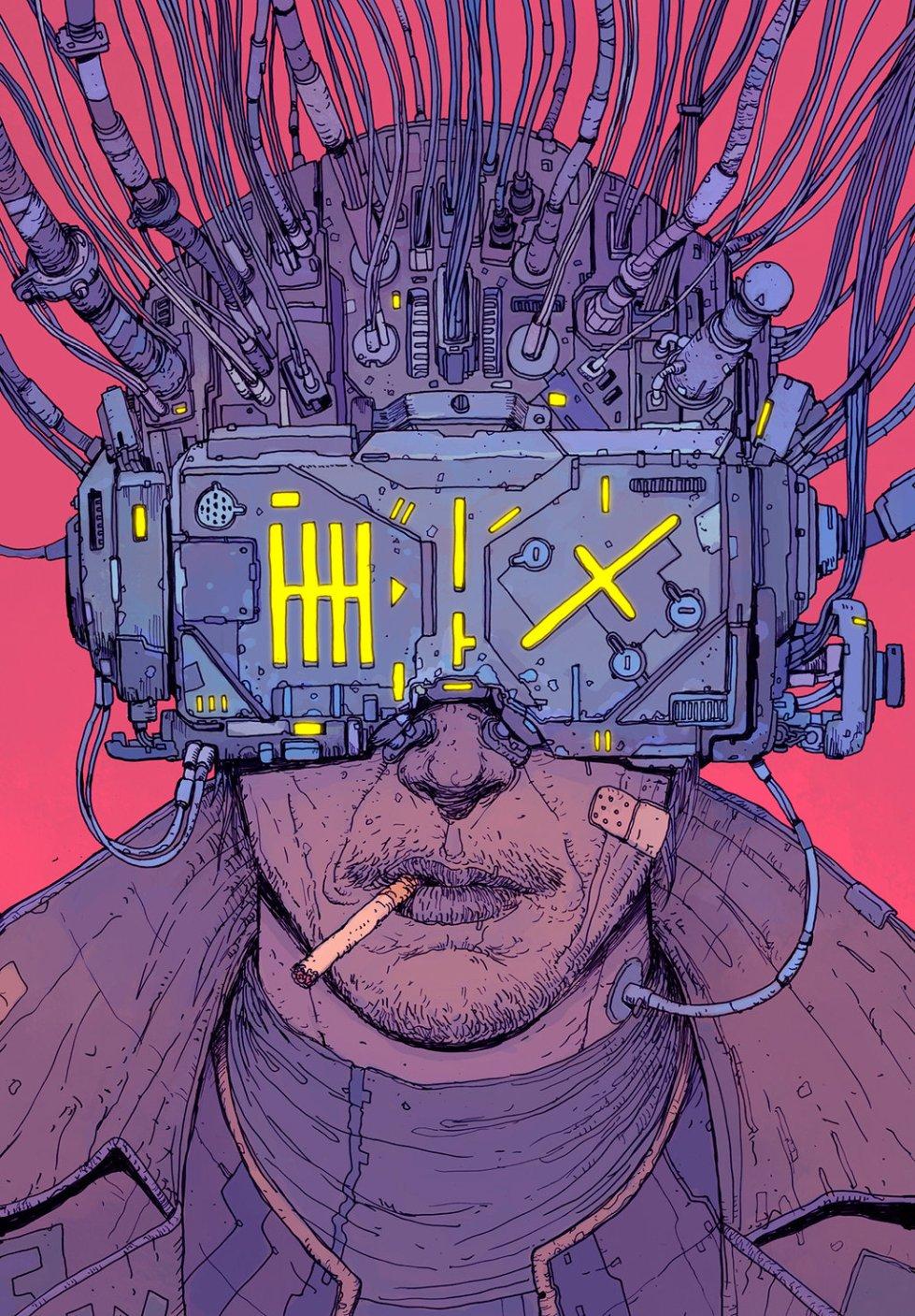 Josan Gonzalez neuromancer__brazilian_edition_cover__by_f1x_2-daf7qtk