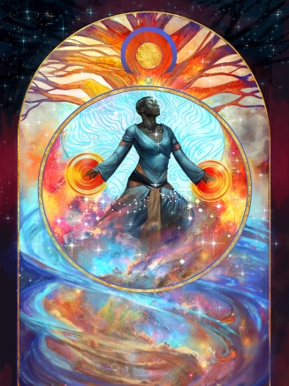 julie dillon cosmic_traveler_by_juliedillon-d8lzxkg