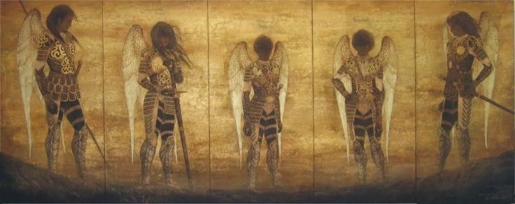 Masaaki Sasamoto _paintings_artodyssey (3)