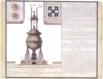 Jean-Jacques_Lequeu,_Orthographie_du_tombeau_de_Porsenna_roi_d'Etrurie,_appellé_le_labyrinthe_de_Toscane,_1792