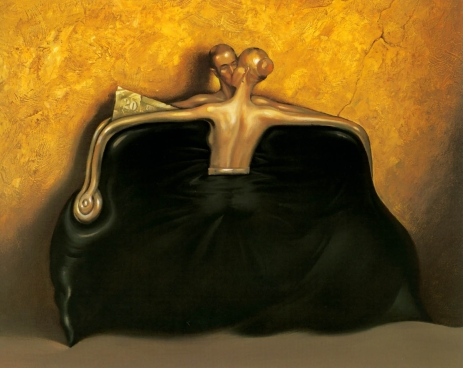 Vladimir-Kush-Surrealism-Allows-Travel-Through-Paintings-www-designstack-co