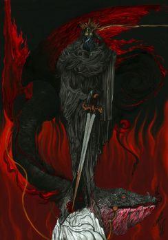 Luciana Lupe Vasconcelos bcb56e7c42f73c1105c6df8bb4a090b1--witch-king-of-angmar-black-church