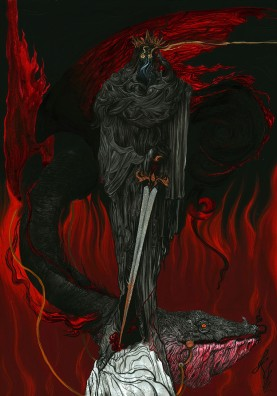 Luciana Lupe Vasconcelos lupevision-3-The-Witch-King-of-Angmar
