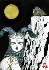 Luciana Lupe Vasconcelos lupevision-7-Darklands