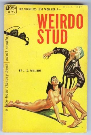 weirdo-stud