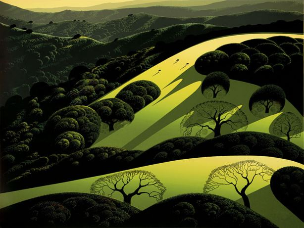 eyvind-earle gIU05VE
