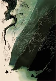 eyvind-earle images
