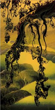 eyvind-earle-yorktown-branch