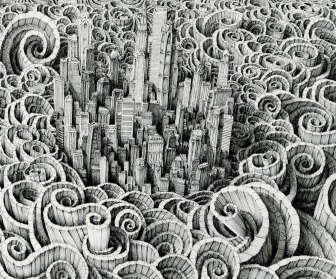 Ben Sack 04-The-Gift-to-Myth-Super-Detailed-Architectural-Drawings-with-Video-www-designstack-co