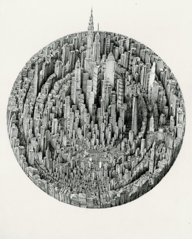 Ben Sack 12-Particle-Super-Detailed-Architectural-Drawings-with-Video-www-designstack-co