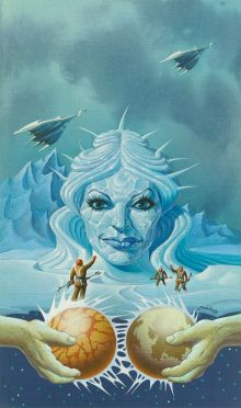 Don Ivan Punchatz 0b3b77b014cc4c6b47f188a2b7146d96--the-ice-queen-of