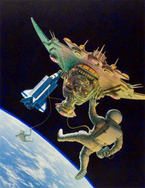 Don Ivan Punchatz 8a66e599ded07d0ac519414235ef91dd--space-shuttle-sci-fi-art