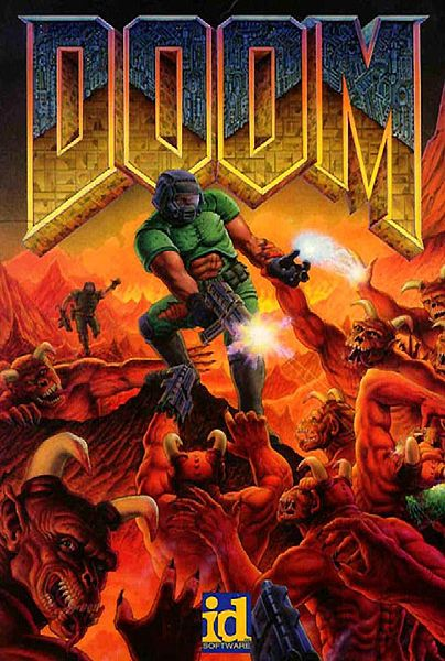 Don Ivan Punchatz Doom