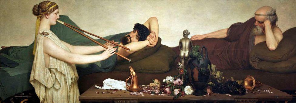 Sir Lawrence Alma-Tadema Escena_pompeyana_(Alma-Tadema)