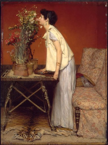 Sir Lawrence Alma-Tadema SC185537