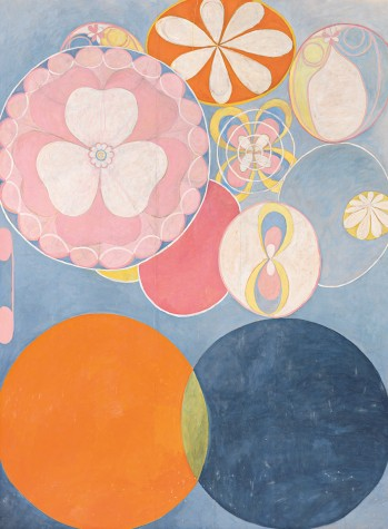 hilma-af-klint-group-IV-the-ten-largest-no-2-childhood-1907