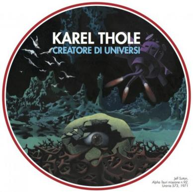 karel thole-creatore
