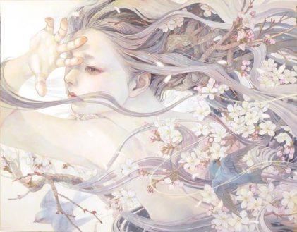 Miho Hirano Beauties-of-Nature-Miho-Hirano-5