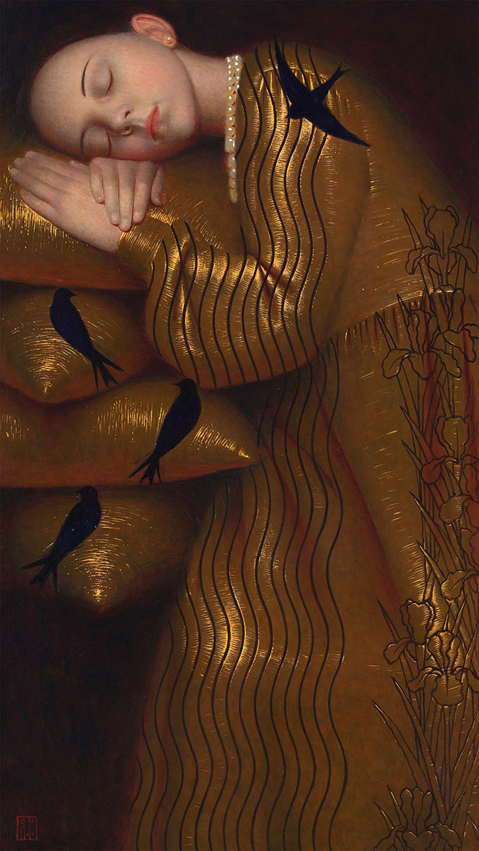 Andrey Remnev Hight_Water
