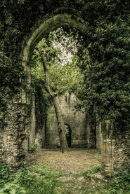 St. Mary_s Church, East Somerton , Norfolk, UK by Grant Bush
