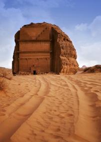 al fared palace ~ mohammed assiri photo