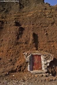 cavedoor