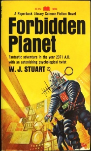 Paperback Library 52-572 (Oct., 1967). First Printing. Cover Art by Jack Gaughan