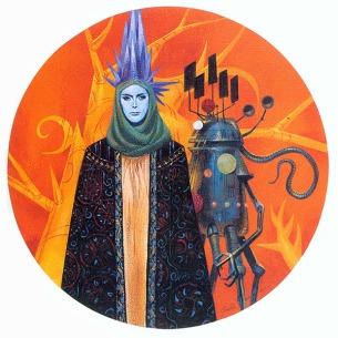 Jack Gaughan wizard