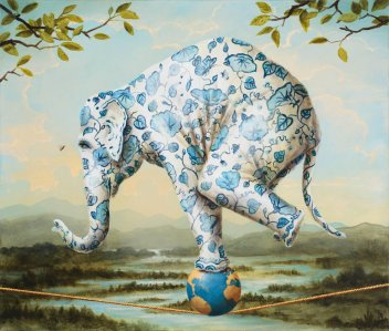 Kevin Sloan The_Delicate_Flowers_master