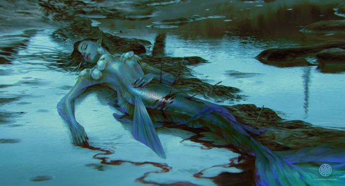 valentina-remenar-a-pearl-mermaid-hunt-by-valentina-remenar