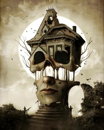David-Seidman-Haunted