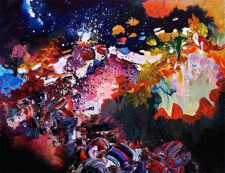 Melissa Mccracken - Radiohead – Karma Police
