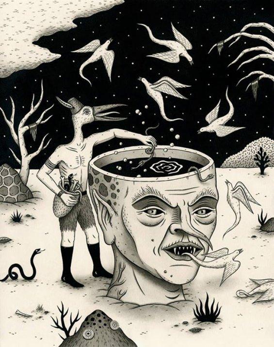 Jon-MacNair-Evening-Conjuring