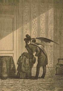Max Ernst. Une semaine de bonté (A Week of Kindness), 1934