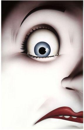 Bill Mayer 699999dc13bc42d1d6581883cf664b21--art-faces-surreal-art