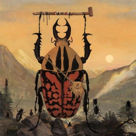 Bill Mayer-Beetleswith-Pipe