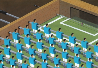 Brecht-Vandenbroucke-no one said it was going to be fair