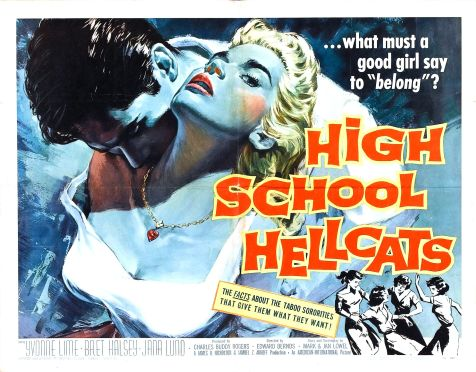 high_school_hellcats_poster_02