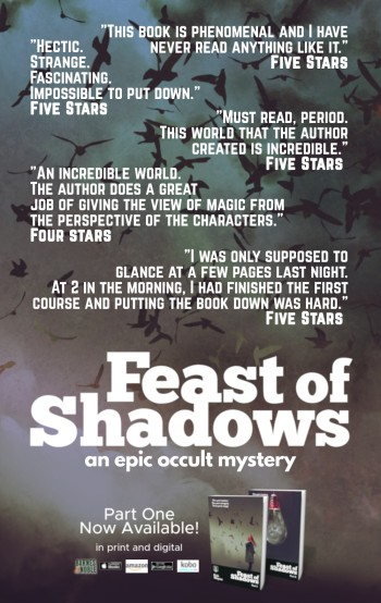 Feast of Shadows quote banner tall