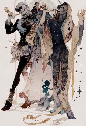 Akiya Kageichi original
