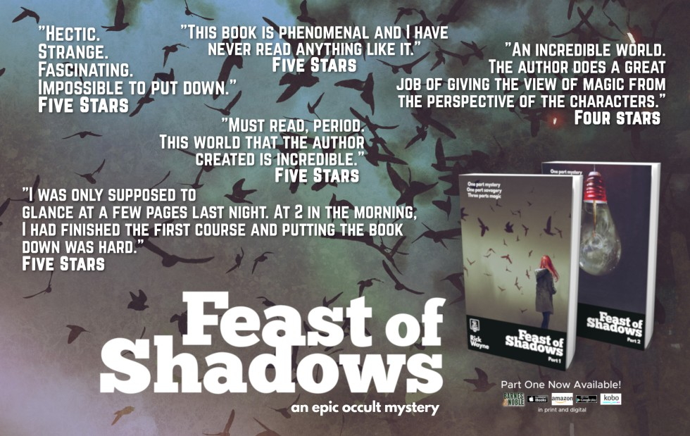 Feast of Shadows quote banner