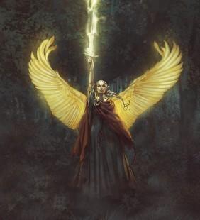 Angel (Alena Ymhin)