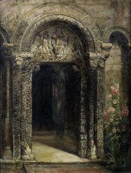 Catherine Mary Wood